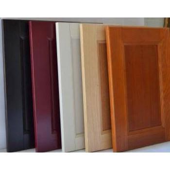 Care fronturi pentru mobila de bucatarie sunt mai bune?