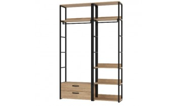 Garderoba Loft 2