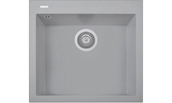 Chiuveta Plados One ON5610 Nanostone N4 Urban Grey