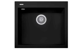Chiuveta Plados ON6010 Nanostone One N6 Deep Black