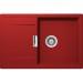Chiuveta Schock Mono D-100 Rouge