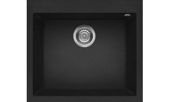 Chiuveta Elleci Quadra Standard 105 Black 40