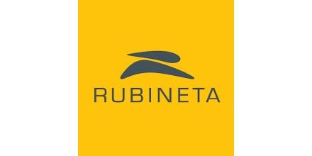 Baterii (robinete) lituaniene Rubineta