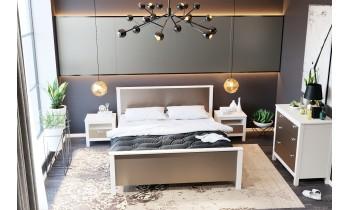 Dormitor Bretage Luxury