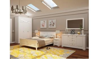 Set dormitor Riviera 2