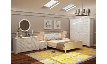 Set dormitor Riviera 1