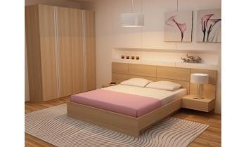 Спальный гарнитур Sonia-L 2