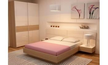 Set dormitor Sonia-L 1