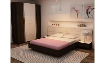 Set dormitor Sonia-L 3