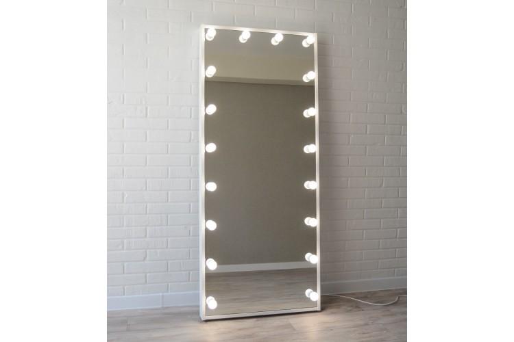 Oglinda cu becuri Asphodel