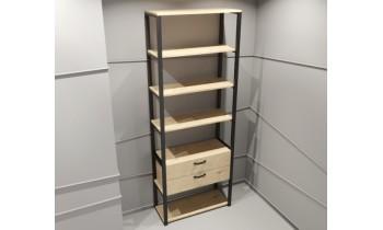 Stelaj Loft 238x90